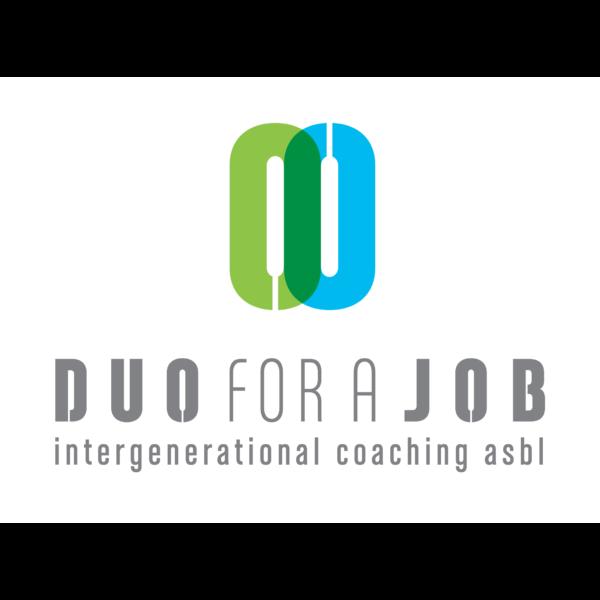 DUO FOR A JOB : séances d'information pour les jeunes en recherche d'emploi et les mentors (50 ans et +)