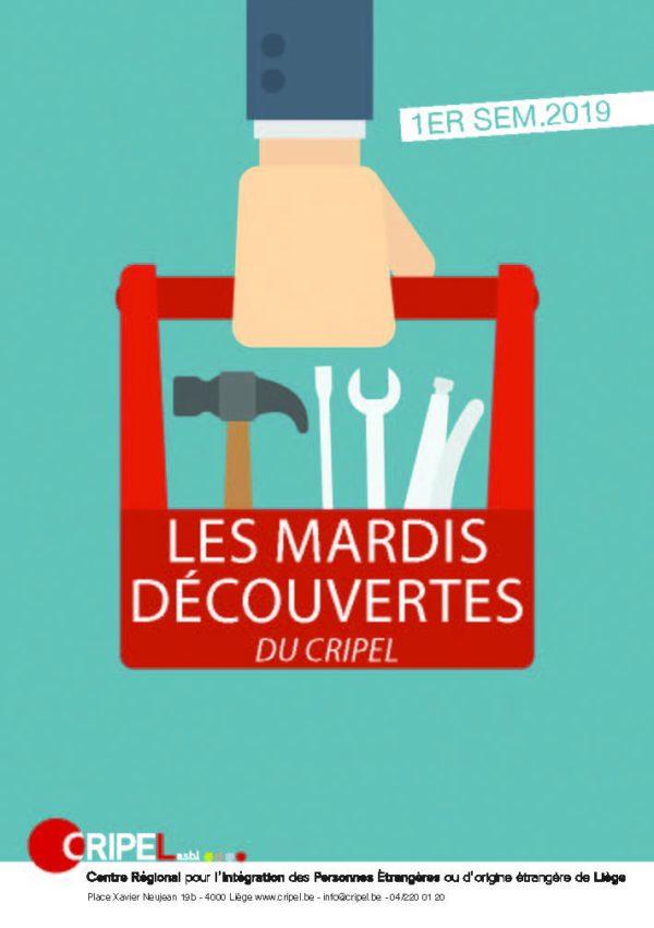 Mardi Découverte « Théories du complot, ressorts et mécanismes » - 7 mai (13h30 - 16h30)