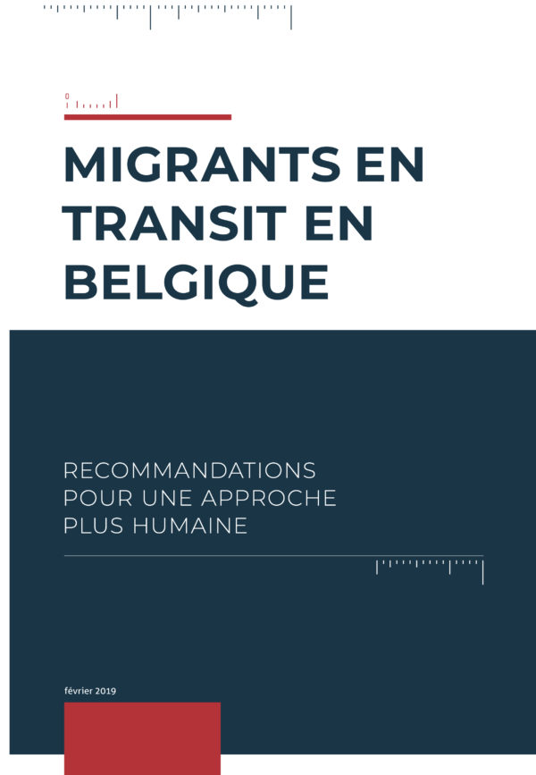 Rapport HUB Humanitaire