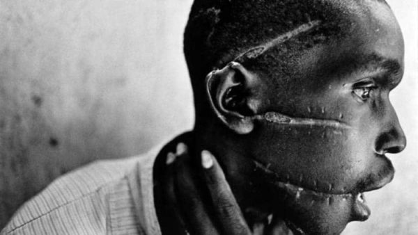 Expo - Rwanda 94. Comprendre l'incompréhensible - du 18 mars au 12 avril