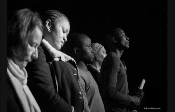 Migrations, déconstruction des mythes et des croyances + Lecture spectacle « Je rêvais de manger des croissants le dimanche » - le 7 novembre (18h45)