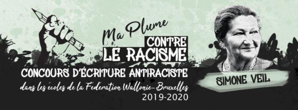 Concours Ma Plume Contre le Racisme / 2019-2020