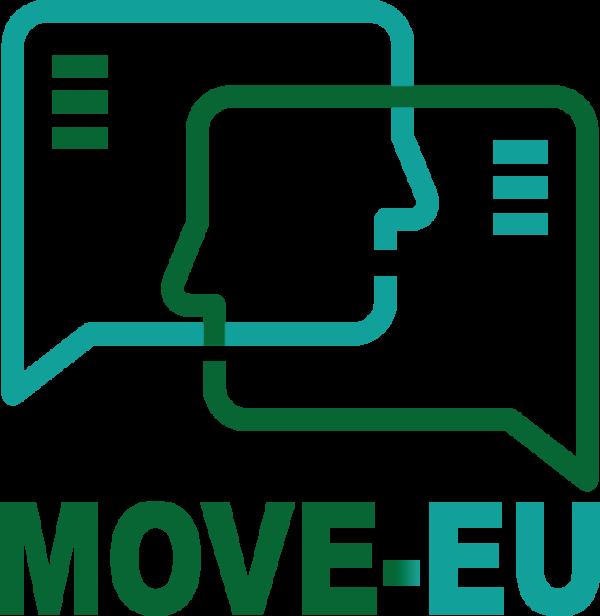 Séminaire final du projet européen « MOVE-EU » Migration orientée vers l'emploi en Europe - 23 janvier (12h - 16h30)