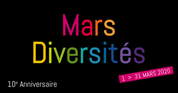 Mars Diversités