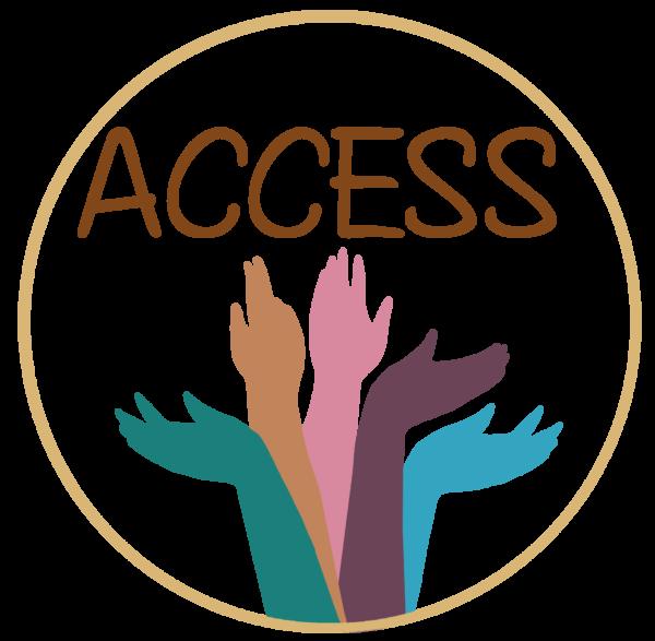 Projet européen ACCESS - site de soutien aux femmes migrantes confrontées aux violences de genre