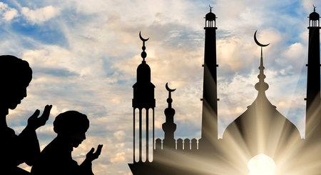 """Formation """"ISLAM, de sa naissance à aujourd'hui"""" - Le 17 juin (13h30-16h30)"""